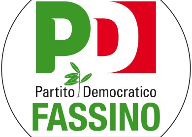 LOGO PD QUADRATO FASSINO
